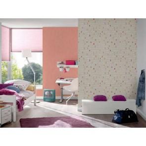 Ταπετσαρία Τοίχου Γράμματα   - Living Walls Cozz - Decotek 362984
