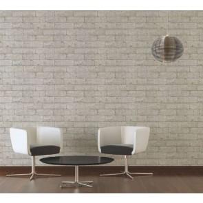 Ταπετσαρία Τοίχου Τούβλο - AS Creation, Authentic Walls 2 - Decotek 366201