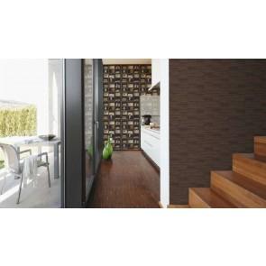Ταπετσαρία Τοίχου Ξύλο - AS Creation, Authentic Walls 2 - Decotek 366211