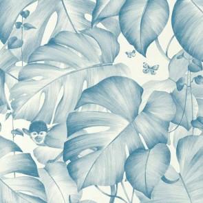Ταπετσαρία Τοίχου Ζούγκλα - Livingwalls, Colibri - Decotek 366251