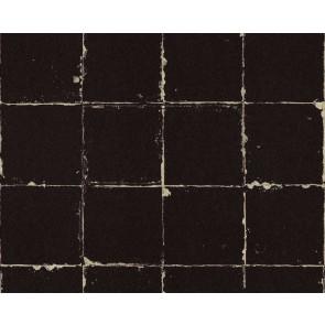 Ταπετσαρία Τοίχου Τετράγωνα - AS Creation, Authentic Walls 2 - Decotek 366641
