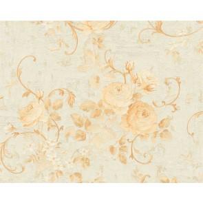 Κλασική Φλοράλ Ταπετσαρία Τοίχου – AS Creation, Romantico – Decotek 372243