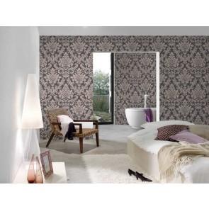 Κλασική Ταπετσαρία Τοίχου, Μπαρόκ – AS Creation, Trendwall – Decotek 372704