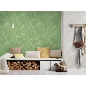 Ταπετσαρία Τοίχου Τροπικά Φυτά - As Creation, Sumatra - Decotek 373715