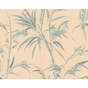 Ταπετσαρία Τοίχου Τροπικά Φυτά - As Creation, Sumatra - Decotek 373761