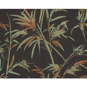 Ταπετσαρία Τοίχου Τροπικά Φυτά - As Creation, Sumatra - Decotek 373763