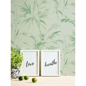 Ταπετσαρία Τοίχου Τροπικά Φυτά - As Creation, Sumatra - Decotek 373764