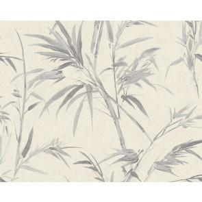 Ταπετσαρία Τοίχου Τροπικά Φυτά - As Creation, Sumatra - Decotek 373765