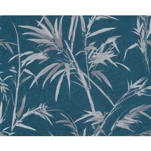Ταπετσαρία Τοίχου Τροπικά Φυτά - As Creation, Sumatra - Decotek 373766