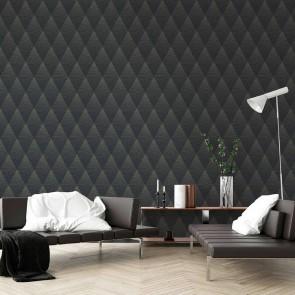 Ταπετσαρία Τοίχου Γεωμετρικά Σχήματα - Living Walls, New Walls - Decotek 374193