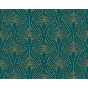 Ταπετσαρία Τοίχου Μοντέρνα, Μπαρόκ - Living Walls, New Walls - Decotek 374275