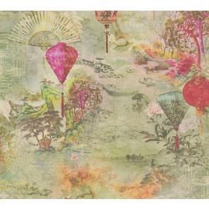 Ασιατική Ταπετσαρία τοίχου  – AS Creation, Asian Fusion – Decotek 374661