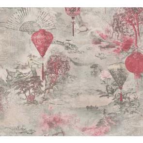 Ασιατική Ταπετσαρία τοίχου  – AS Creation, Asian Fusion – Decotek 374662