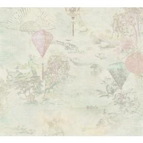 Ασιατική Ταπετσαρία τοίχου  – AS Creation, Asian Fusion – Decotek 374663