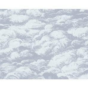 Μοντέρνα Ταπετσαρία Τοίχου Σύννεφα – AS Creation, Jungle Chic – Decotek 377054