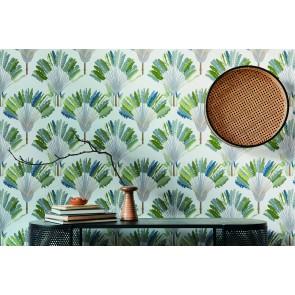 Ταπετσαρία Τοίχου Μοντέρνο Φλοράλ – AS Creation, Jungle Chic – Decotek 377081