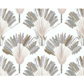 Ταπετσαρία Τοίχου Μοντέρνο Φλοράλ – AS Creation, Jungle Chic – Decotek 377082