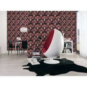 Ταπετσαρία Τοίχου Μοντέρνο Φλοράλ – AS Creation, Jungle Chic – Decotek 377083