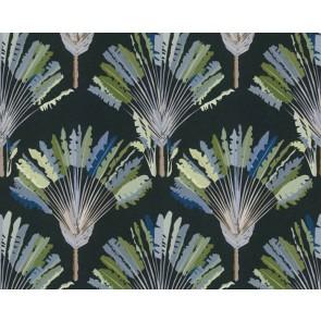 Ταπετσαρία Τοίχου Μοντέρνο Φλοράλ – AS Creation, Jungle Chic – Decotek 377085