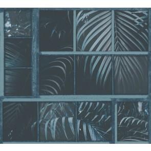 Θεματική Ταπετσαρία τοίχου Φλοράλ – AS Creation, Industrial – Decotek 377404