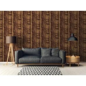 Ταπετσαρία Τοίχου Vintage, Μέταλλο – AS Creation, Industrial – Decotek 377433