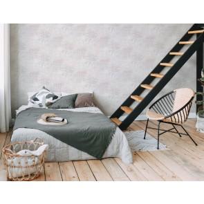 Ταπετσαρία Τοίχου Πλακάκι, Vintage – Livingwalls, Metropolitan StoriesII  – Decotek 378583