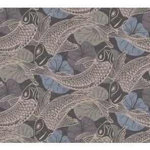 Μοντέρνα Ταπετσαρία Τοίχου, Ψάρια Koi– Livingwalls, Metropolitan StoriesII  – Decotek 378594