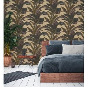 Φλοράλ Ταπετσαρία Τοίχου – Livingwalls, Metropolitan StoriesII  – Decotek 378624