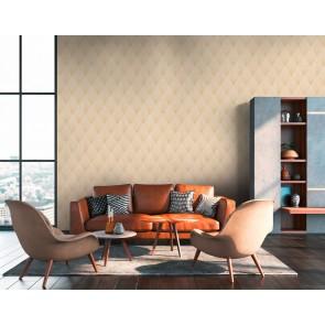 Μοντέρνα Ταπετσαρία Τοίχου με Γραμμές  – Livingwalls, Metropolitan StoriesII  – Decotek 378643