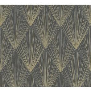 Μοντέρνα Ταπετσαρία Τοίχου με Γραμμές  – Livingwalls, Metropolitan StoriesII  – Decotek 378644