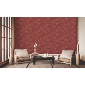 Ταπετσαρία Τοίχου με Φλοραλ Μοτίβο  – Livingwalls, Metropolitan StoriesII  – Decotek 378671