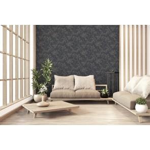 Ταπετσαρία Τοίχου με Φλοραλ Μοτίβο  – Livingwalls, Metropolitan StoriesII  – Decotek 378672