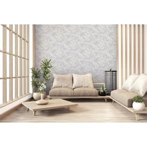Ταπετσαρία Τοίχου με Φλοραλ Μοτίβο  – Livingwalls, Metropolitan StoriesII  – Decotek 378673