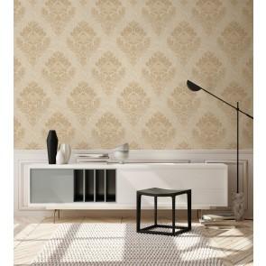 Κλασσική Ταπετσαρία Τοίχου με Μπαρόκ Μοτίβο  – Livingwalls, Metropolitan StoriesII  – Decotek 379013