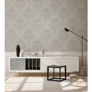 Κλασσική Ταπετσαρία Τοίχου με Μπαρόκ Μοτίβο  – Livingwalls, Metropolitan StoriesII  – Decotek 379014