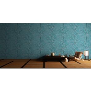 Ταπετσαρία Τοίχου Φλοράλ  – Livingwalls, Metropolitan StoriesII  – Decotek 379123
