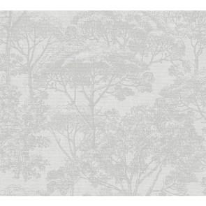 Φλοράλ Ταπετσαρία Τοίχου Δέντρα – AS Creation, Cuba  – Decotek 380234