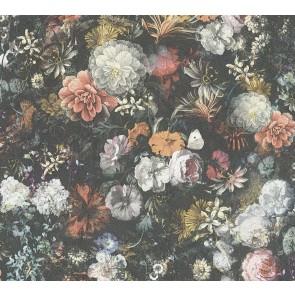 Φλοράλ Ταπετσαρία Τοίχου Λουλούδια – AS Creation, Mata Hari – Decotek 380951
