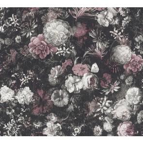 Φλοράλ Ταπετσαρία Τοίχου Λουλούδια – AS Creation, Mata Hari – Decotek 380952