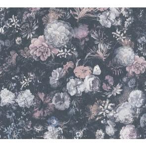 Φλοράλ Ταπετσαρία Τοίχου Λουλούδια – AS Creation, Mata Hari – Decotek 380953