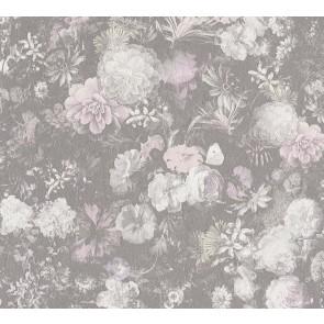 Φλοράλ Ταπετσαρία Τοίχου Λουλούδια – AS Creation, Mata Hari – Decotek 380954