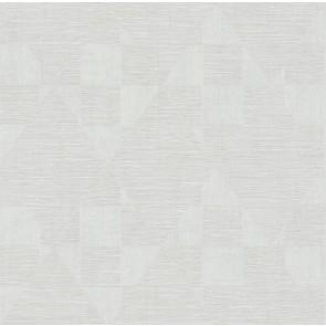 Ταπετσαρία Τοίχου Πλακάκι, Γεωμετρικά Σχήματα – Living Walls, Titanium 3 – Decotek 381963