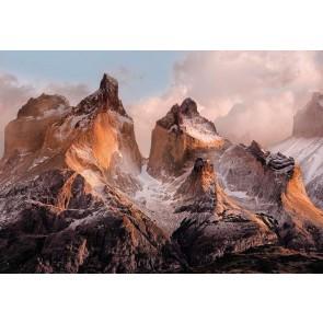 Φωτοταπετσαρία Τοίχου Βουνό - Komar - Decotek 4-530