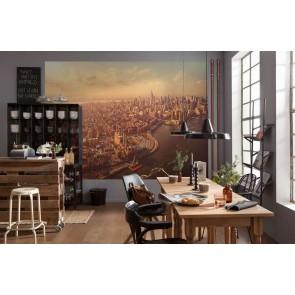 Φωτοταπετσαρία Τοίχου Νέα Υόρκη- Komar - Decotek 4-987