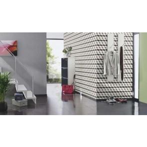 Ταπετσαρία Τοίχου 3D - Rasch, Uptown - Decotek 402728