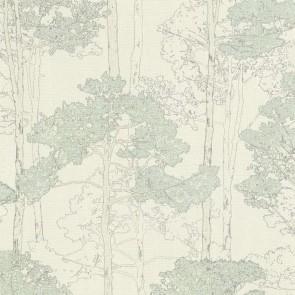 Ταπετσαρία Τοίχου Δέντρα - Rasch, Hide Park - Decotek 410815