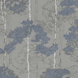 Ταπετσαρία Τοίχου Δέντρα - Rasch, Hide Park - Decotek 410846