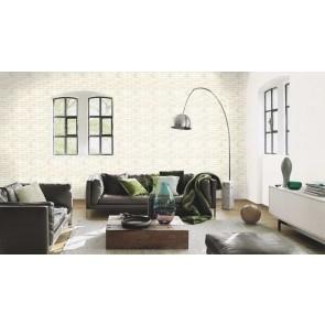 Ταπετσαρία Τοίχου Τούβλο,Πέτρα - Rasch,Factory 3 - Decotek 446319