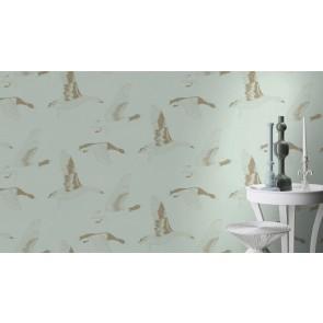 Ταπετσαρία Τοίχου Πουλιά - Rasch, Most Fabulous - Decotek 530742