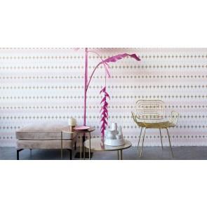 Ταπετσαρία Τοίχου Ρετρό - Rasch, Most Fabulous - Decotek 531114